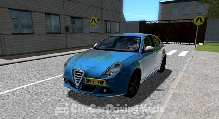 City Car Driving Mods Place, Ccdmods download – Page 17