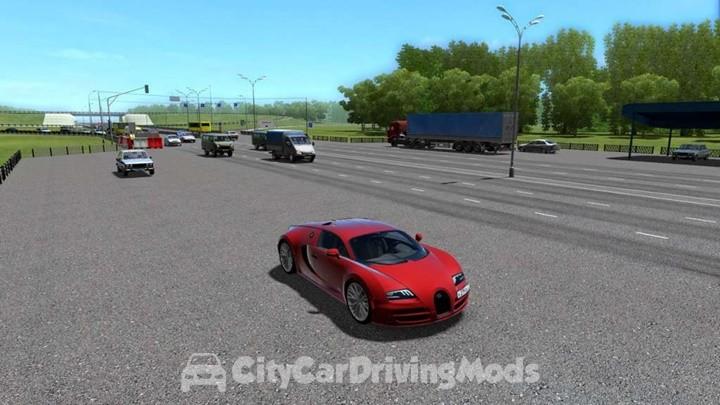 Porsche City Car Driving Mods Place Ccdmods Download