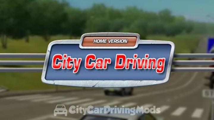 Other Mods City Car Driving Mods Place Ccdmods Download
